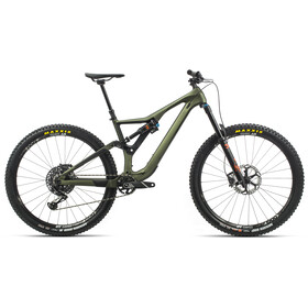 ORBEA Rallon M10, green/orange